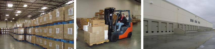 Qualis - Warehouse